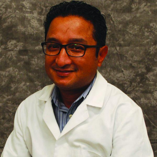 Birendra Bhattarai, MD photo