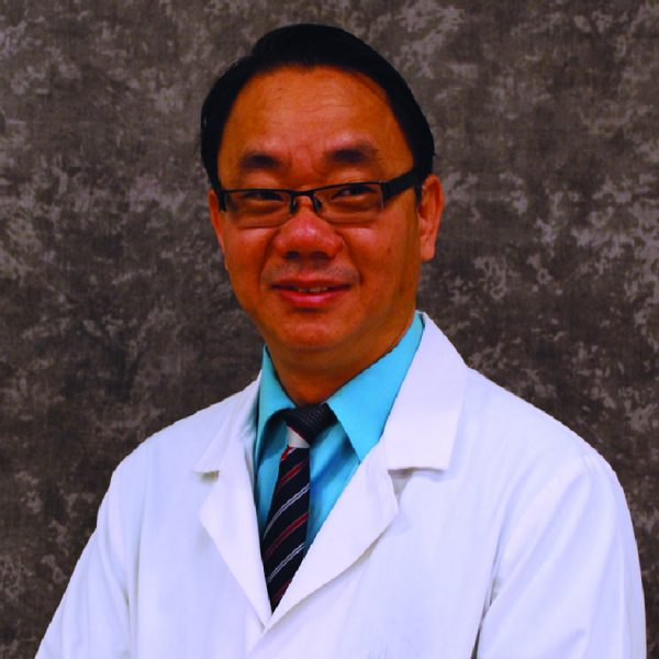 Khai S Chang, MD photo