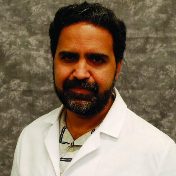 Shahbaz A Cheema, MD photo