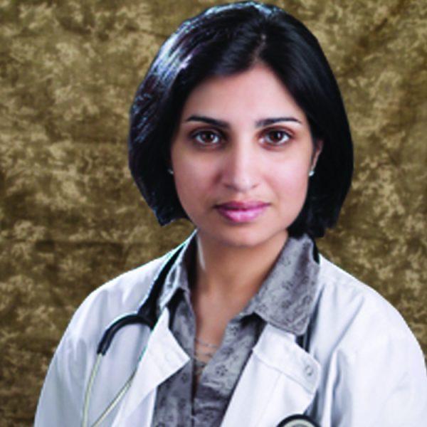 Tasneem Cheema, MD photo