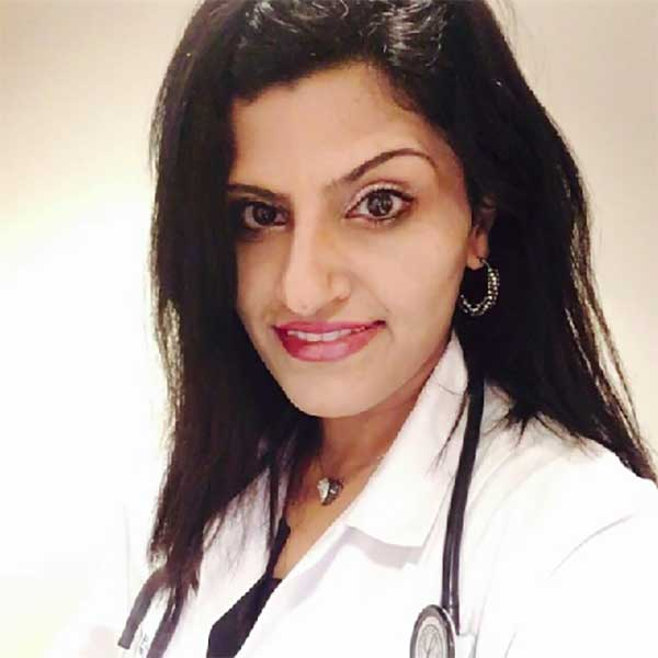 Madiha Syed, MD photo