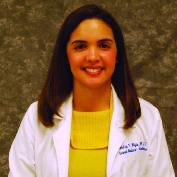 Melissa Mejia, MD photo