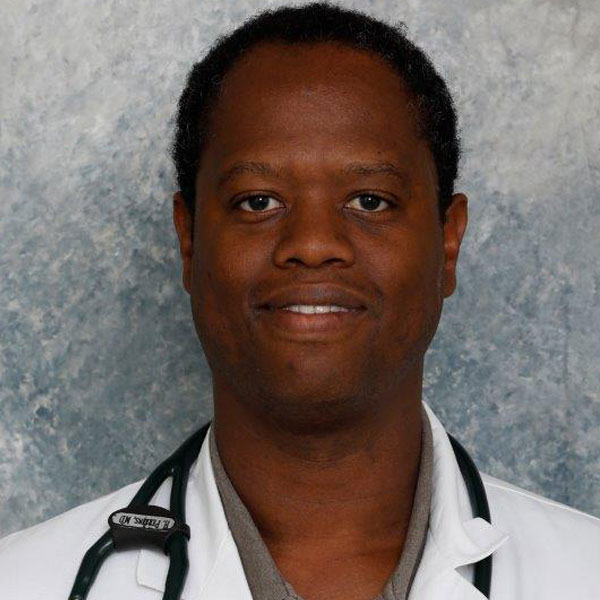 Hashani M Perkins, MD photo
