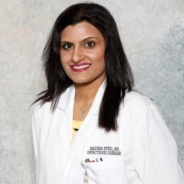 Madiha Syed, MD photo
