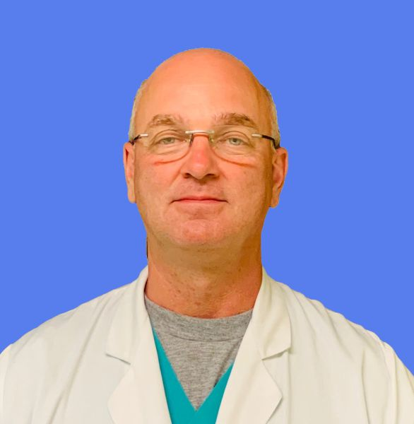 Michael Garbee, MD photo