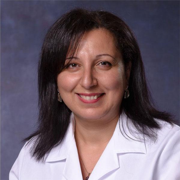 Randa Ghali, MD photo