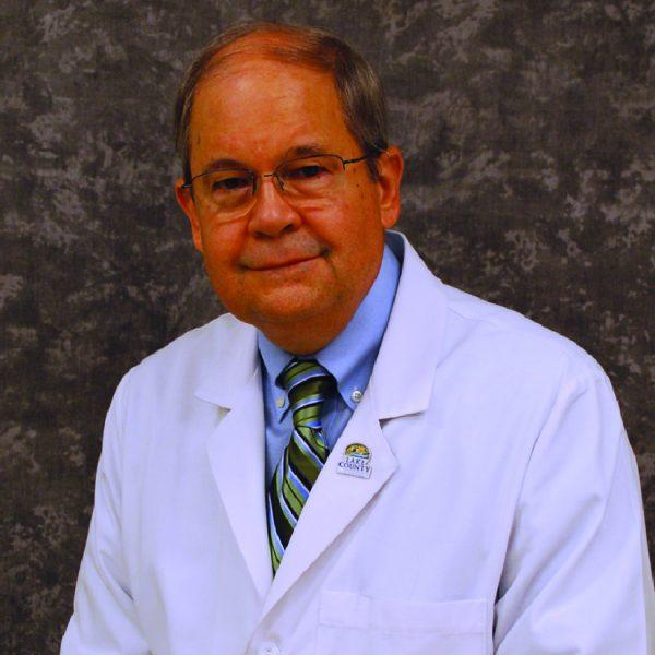 Steven E Hawk, MD photo
