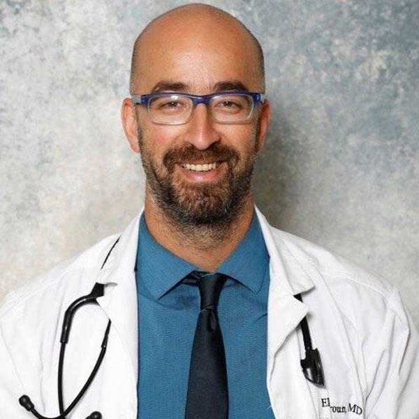 Elias N Maroun, MD photo