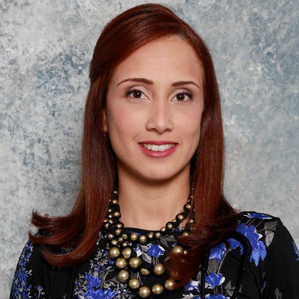 Gloria M Hernandez, MD photo