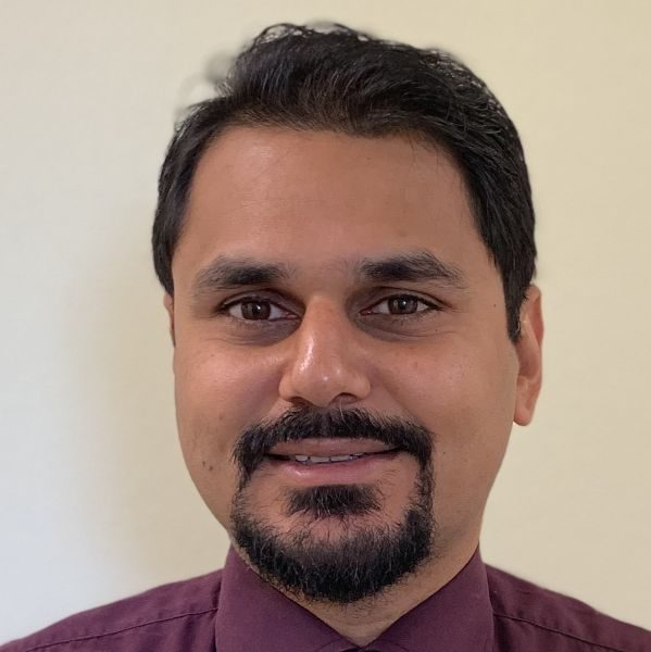 Imran Ahmad, MD MPH photo
